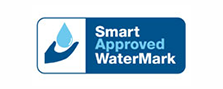 smart approved water mark