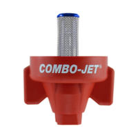 Wilger Combo Jet Spray Tips
