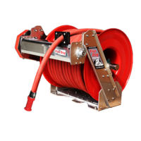 Fire Protection Hose Reels - Fire Dog™